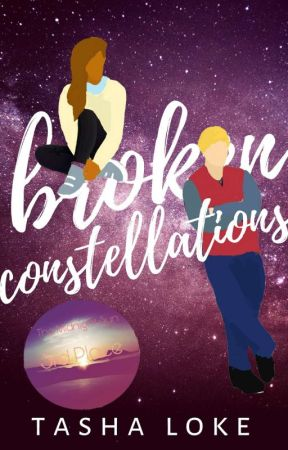 Broken Constellations by raynestainthorpe