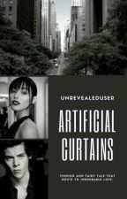 Artificial Curtains (A Harry Styles Fanfiction) by unrevealeduser