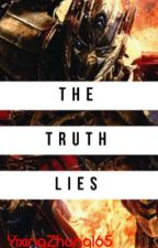 The Truth Lies by WarpathLover765
