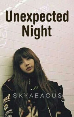 JENLISA: Unexpected Night by skyaeacus