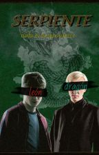 Serpiente (DRARRY) by homicidalfan