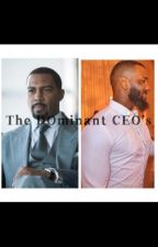 The dominant CEO's (Omari Hardwick, Jayceon Taylor and Odell Beckham Jr fanfic) by ghostpoetnovels