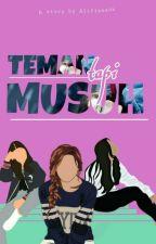 Teman Tapi Musuh by AlifiaNadz