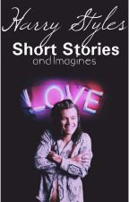Harry Styles Short Stories  by Faryal_Z5