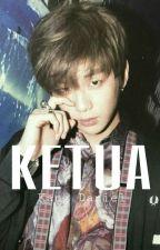 KETUA; Kang Daniel by real_yeoli