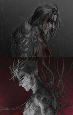 Sangue di drago by Tasha99_
