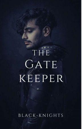 The Gate Keeper (boyxboy)  by Black-Knights