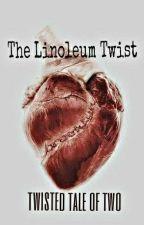 The Linoleum Twist by katyasparrow
