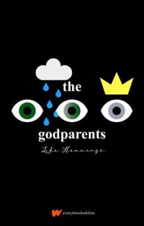 The Godparents - Luke Hemmings-5Sos by everytimeilookforu
