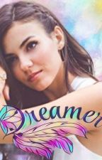 Dreamer { Book 2 } by Rose8484