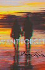I want forget.... Marcus&Martinus by kijankaxx