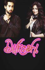 Dilkashi by mahnoorswords