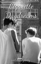 Cigarette Daydreams (Stucky) by witchboyway