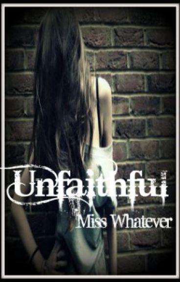 Unfaithful !