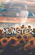 My Monster //H.S Dark/Punk AU #Book 1 by StylesInWonderland