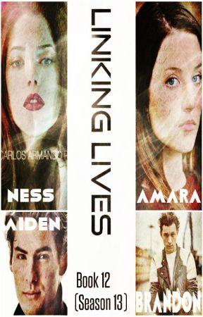 Linking Lives / Book 12 / The Life Series / Supernatural Season 13 by mysticfalls1997