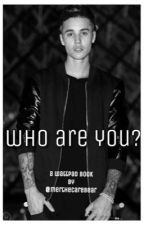 who are you? ~ Jason McCann fanfiction by merthecarebear