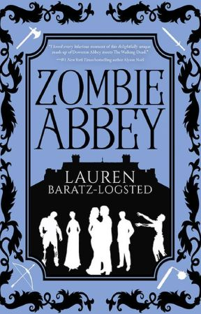 Zombie Abbey - Chapters 1 to 5 by EntangledPublishing