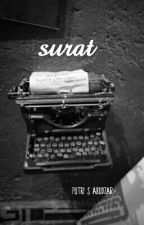 Surat by userputriabudzar