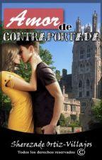 Amor de Contraportada [en edición] by SendraBlack