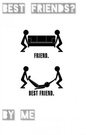 Best Friends? - Character Sheet - Wattpad