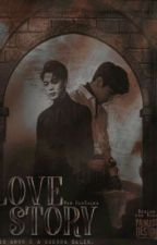 Love Story - Jjk + Pjm  by HehSalles
