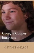 Georgie Cooper imagines (Young Sheldon) by standbyme_80s