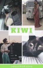 Kiwi | Harry Styles by Lollipop2204