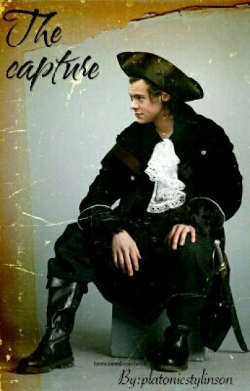 The capture (Stylinson)