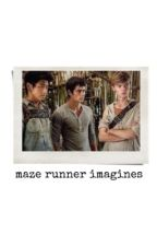The Maze Runner -- imagines, one-shots, etc. by tbdangster