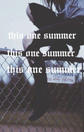 Summer camp - Reddie  by reddie_whip173