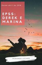 EPSS : Derek e Marina  by miranda_lecher