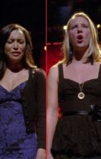 No Quiero Seguir (Brittana girlxgirl) by Darrinia