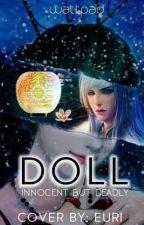 Doll by _euri_
