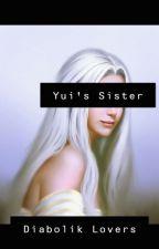 Yui's Sister (Diabolik lovers) by Fivenightsatfirefox