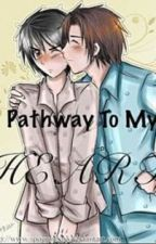 Pathway To My Heart by xxmimikixx