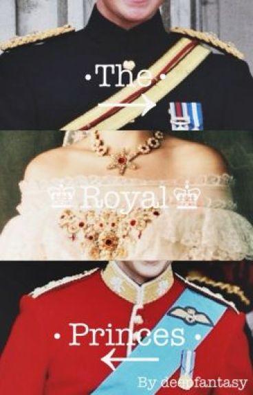 The Royal Princes
