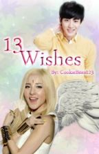 13 Wishes (13 소원) by CookieBites123
