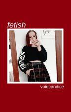 fetish! gif hunt by voidcandice