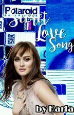 SECRET LOVE SONG ↯ CHRIS EVANS. by sarcasmjones