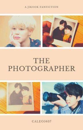 The Photographer//Jikook by Caleo5637