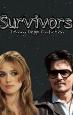 Survivors - Johnny Depp fanfiction  by Katharinaaax