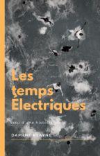 Les temps électriques [pause] by LeVisagePale
