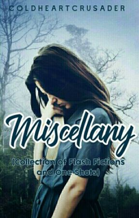 Miscellany by WitchWarrior