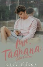 Mr. Tadhana (Calix Cullen) Completed by Cesvibiesca