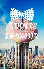 Quotes Ngawur by Liputt