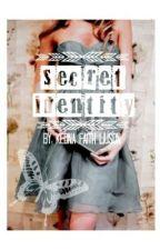 Secret Identity by keofaith