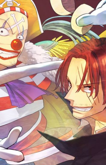 outlet store sale so cheap low price Buggy x Shanks- Série d'OS - VinsmokeHime_op - Wattpad