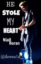 He Stole My Heart - N.H by iloveu1d_
