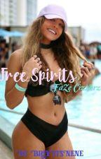 Free Spirits /FazeCizzorz/ by BruvItsNene